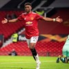 Amad Diallo (Man United). Ảnh: AFP.
