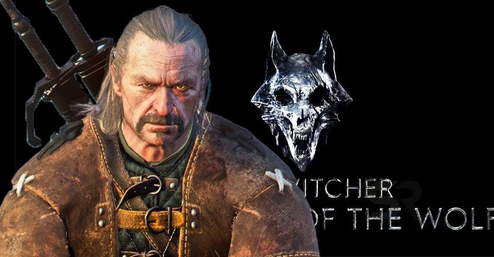 Bom tấn The Witcher: Nightmare of the Wolf. Ảnh: CGV.